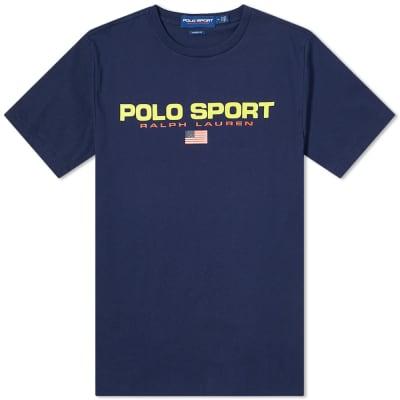 Polo Ralph Lauren Polo Sport Tee