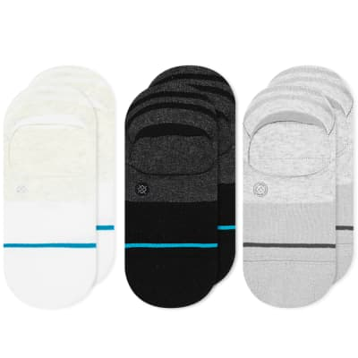 Stance Gamut 2 Sock - 3 Pack