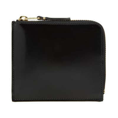 Comme des Garcons SA3100 Mirror Inside Wallet