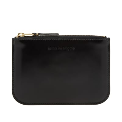 Comme des Garcons SA8100 Mirror Inside Wallet