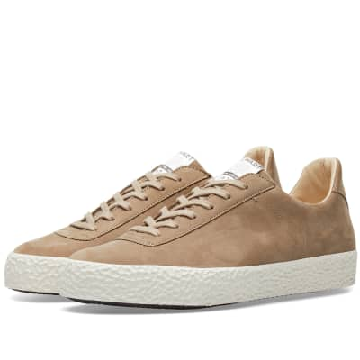 Spalwart Court Low Nubuck