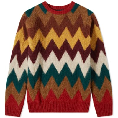 Howlin' Fountain Of Youth 10th Anniversary Knit