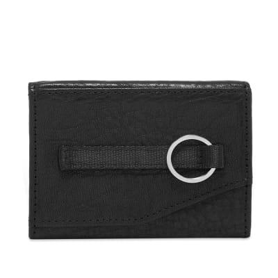 nunc Double Wallet