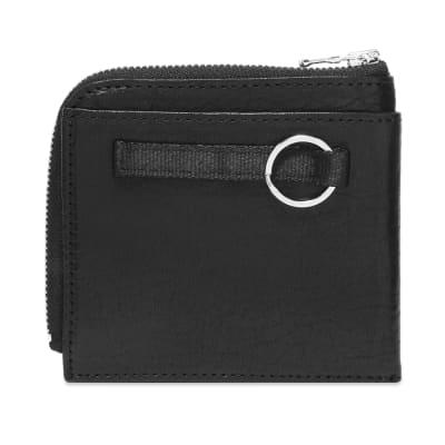 nunc Single Wallet