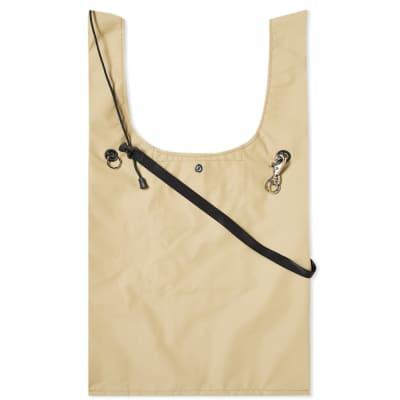 nunc 3 Layer Shopper Bag