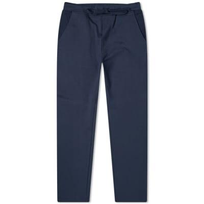 Bleu de Paname Contrast Sweat Pant