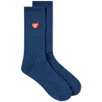 Human Made Pile Sock