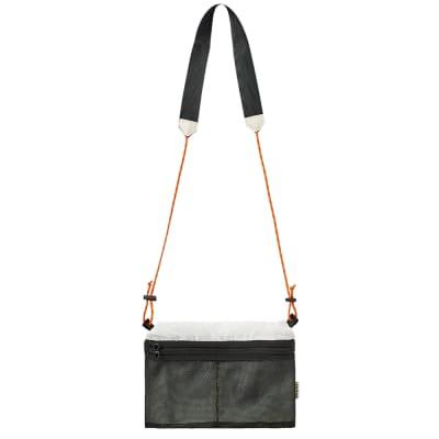 Taikan Sacoche Large Cross Body Bag