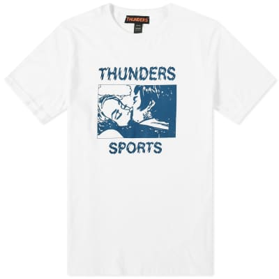Mr Thunders Thunders Sports Tee
