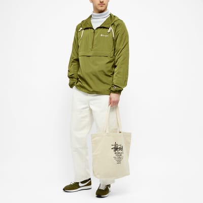Champion Reverse Weave Smock Jacket