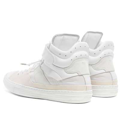 Maison Margiela 22 2-in-1 High Sneaker