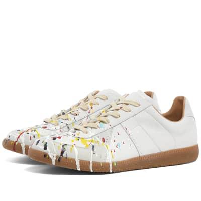 Maison Margiela 22 Painted Replica Sneaker