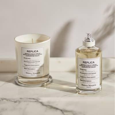 Maison Margiela Fragrance Replica At The Barbers Eau De Toilette