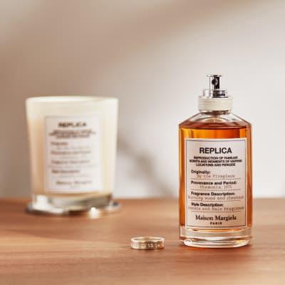 Maison Margiela Fragrance Replica By The Fireplace Eau De Toilette