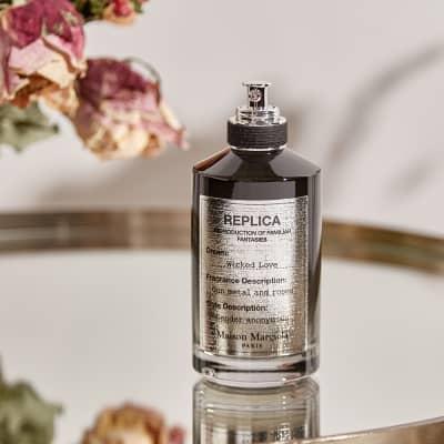 Maison Margiela Replica Wicked Love Eau De Perfume