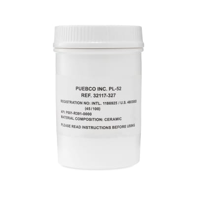 Puebco Ceramic Canister