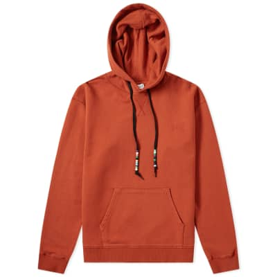 JW Anderson Beaded String Popover Hoody