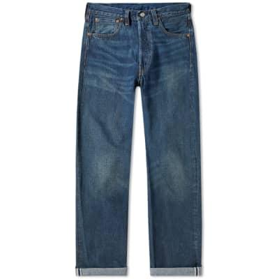 Levi's Vintage Clothing 1947 501 Jean