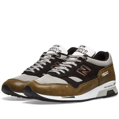 New Balance M1500TGG - Made in England