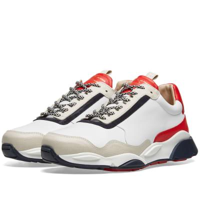 Zespa ZSP7 Monochrome 'France' Sneaker