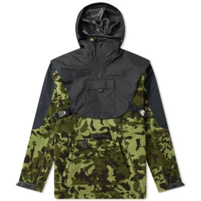 Nike x Matthew Williams Beryllium Fleece Jacket