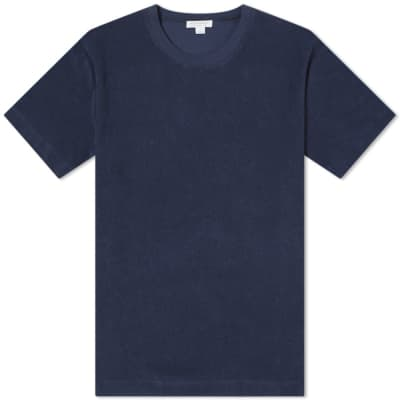 Sunspel Terry Tee