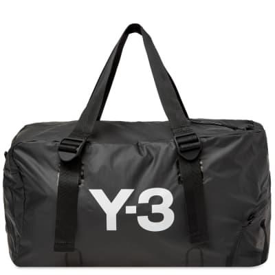 Y-3 Bungee Gym Bag