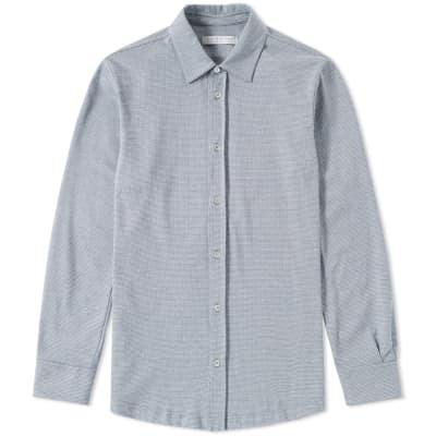 Harris Wharf London Classic Shirt
