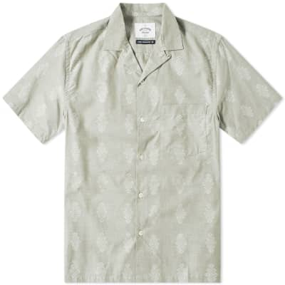 Portuguese Flannel Bunch Vacation Shirt