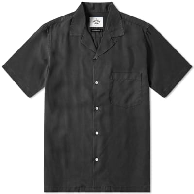 Portuguese Flannel Dogtown Vacation Shirt