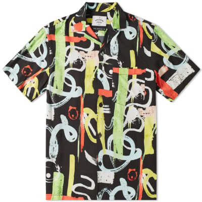 Portuguese Flannel Playboard Vacation Shirt