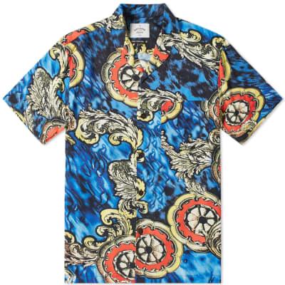 Portuguese Flannel Romeo & Juliet Vacation Shirt