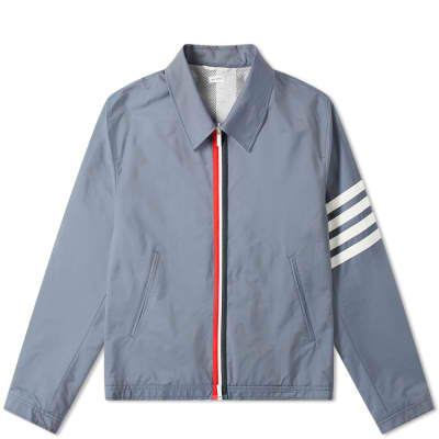 Thom Browne 4 Bar Golf Jacket