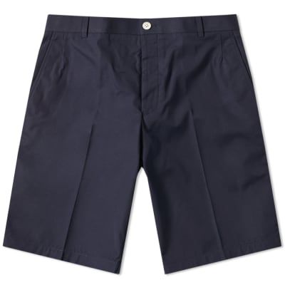 Thom Browne Unconstructed Chino Short