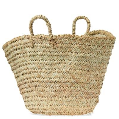 HAY Medium Bast Basket