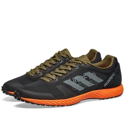 Adidas Consortium x Undefeated Adizero RC