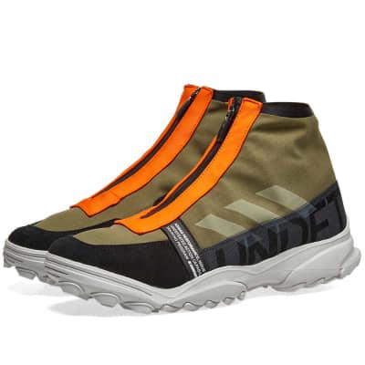 Adidas Consortium x Undefeated GSG9
