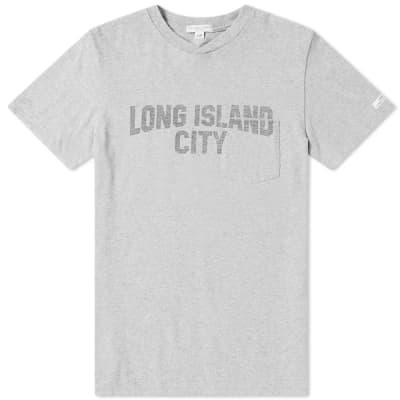 Engineered Garments Long Island Tee