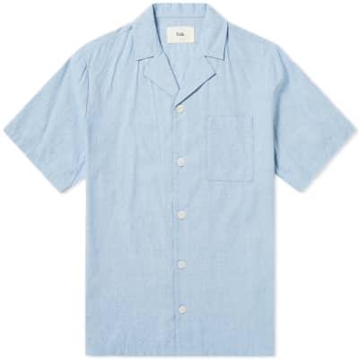 Folk Vacation Shirt