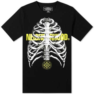 Neighborhood Anatomy Tee