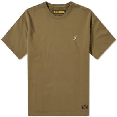 Neighborhood Military Squad Tee