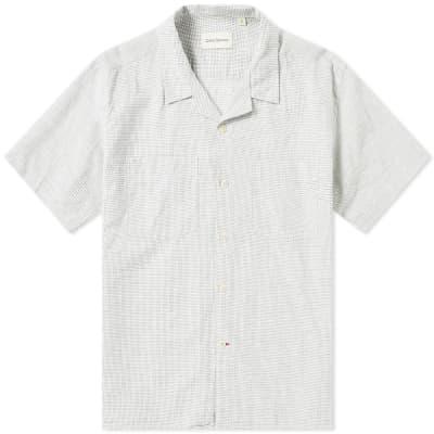 Oliver Spencer Havana Vacation Shirt