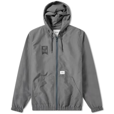 WTAPS Academy Tussah Jacket