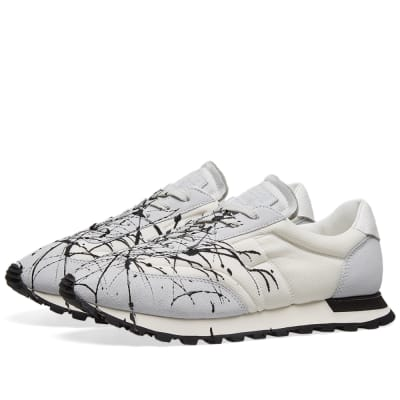 Maison Margiela 22 Retro Runner Painter Sneaker