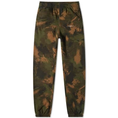 Off-White Paintbrush Sweat Pant
