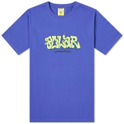 Polar Skate Co. x Iggy Graf Tee