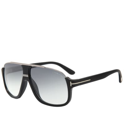 Tom Ford FT0335 Elliot Sunglasses
