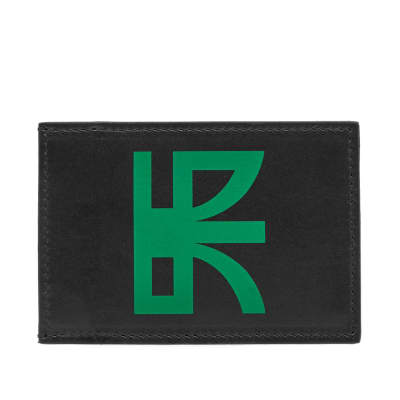 Raf Simons Atari Card Holder