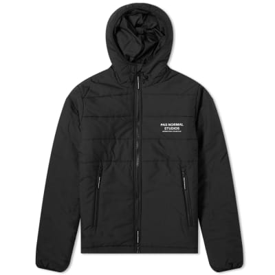 Pas Normal Studios Off Race Thermal Jacket