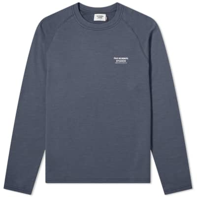 Pas Normal Studios Long Sleeve Off Race Base Layer